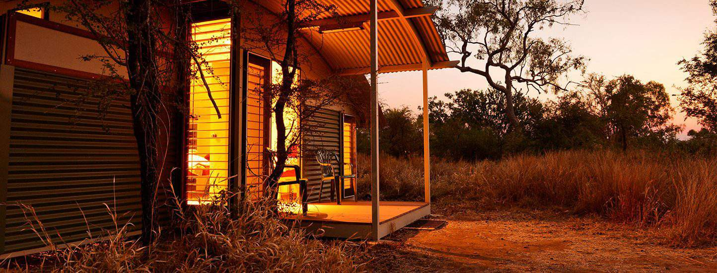 Welcome to your place to stay in Purnululu National Park